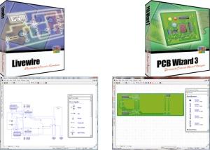 Livewire-PCBWizard